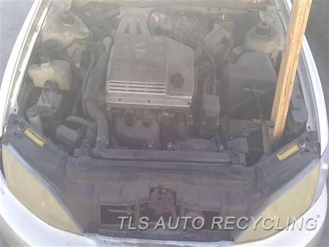 2000 Lexus Es 300 Radiator Core Supp  CORE SUPPORT W/ LH&RH RAIL/APRON