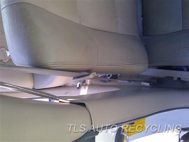 2000 Lexus Es 300 Seat Belt Front  TAN,(BUCKET), PASSENGER, RETRACTOR