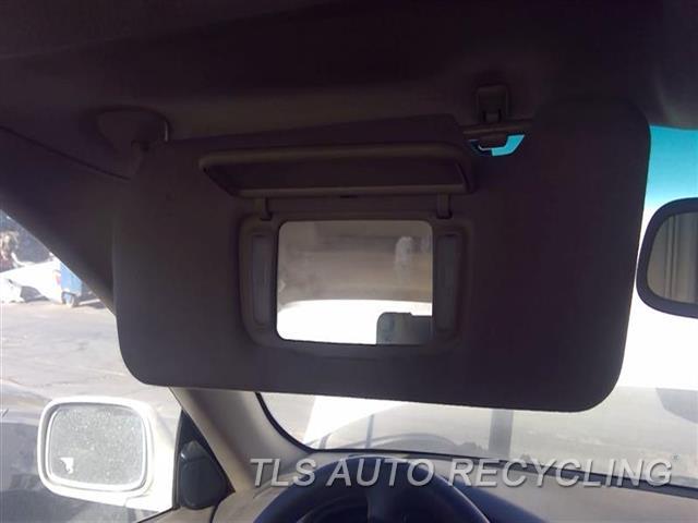 2000 Lexus Es 300 Sun Visor/shade  LH,TAN,(ILLUMINATED), L., GARAGE DO