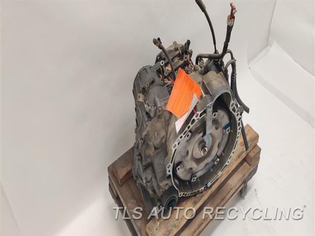 2000 Lexus Es 300 Transmission  AUTOMATIC TRANSMISSION 1 YR WARRANTY