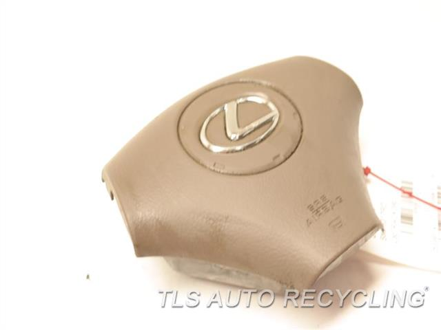 2002 Lexus Es 300 Air Bag  BROWN WHEEL AIR BAG 45130-33343