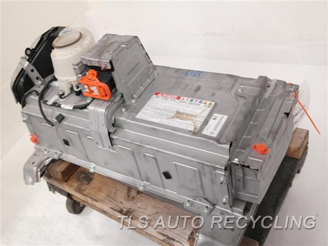 2014 Lexus Es300h Battery G9510-33050 HYBRID BATTERY G9280-33030