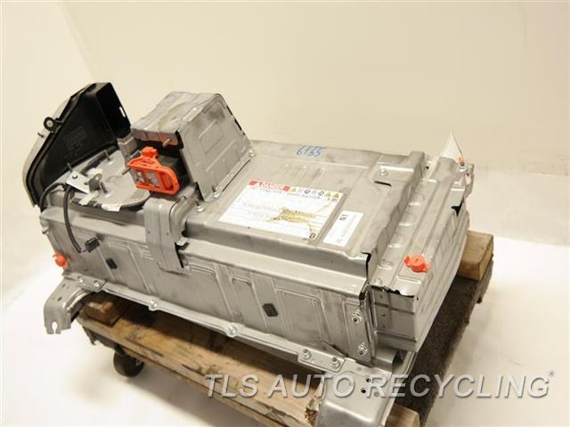 2014 Lexus Es300h Battery G9510-33050 HYBRID BATTERY G9280-33030