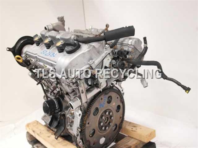 2004 lexus es330 engine