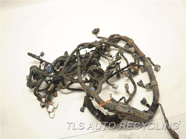 2004 lexus es 330 engine wire harness 82121 3y032 used. Black Bedroom Furniture Sets. Home Design Ideas