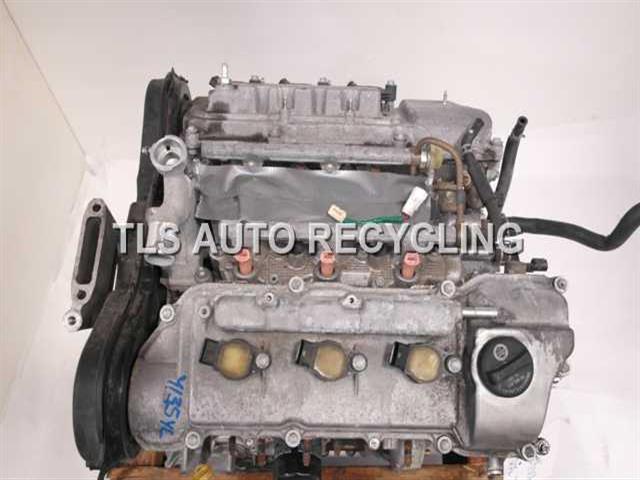 2005 Lexus ES 330 engine assembly - 3.3LENGINE LONG BLOCK ...