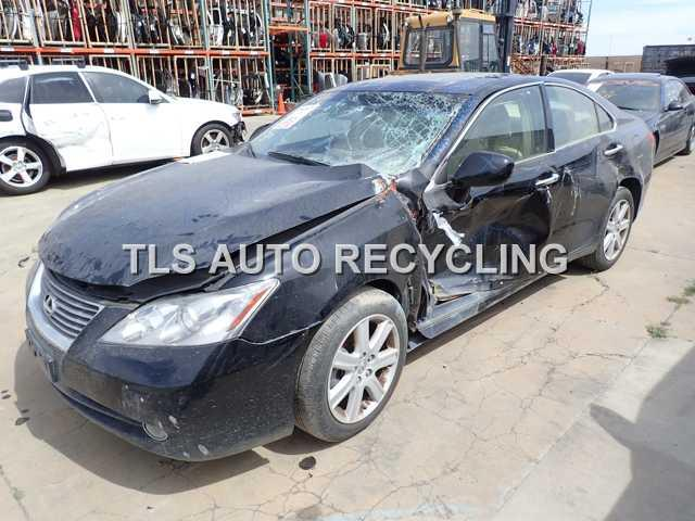2007 Lexus ES 350 Parts Stock# 5090GY
