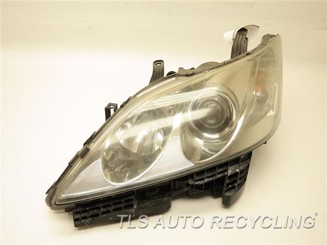 Lexus Headlamp Assembly : Lexus es headlamp assembly