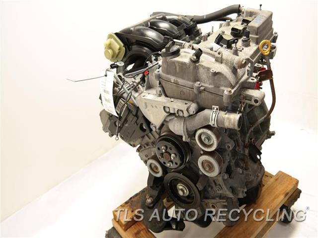 2010 Lexus Es 350 Engine Assembly  ENGINE LONG BLOCK 1 YEAR WARRANTY
