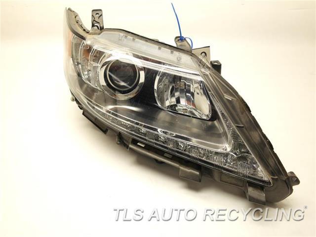 Lexus Headlamp Assembly : Lexus es headlamp assembly  b used