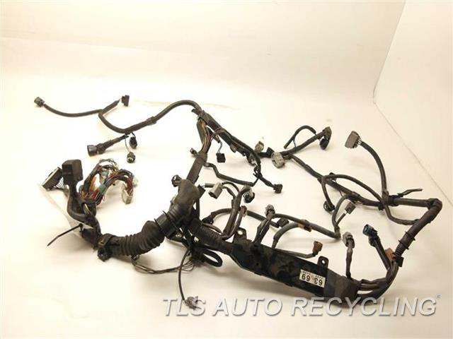 1998 Lexus Gs 300 Engine Wire Harness - 82121-3a360
