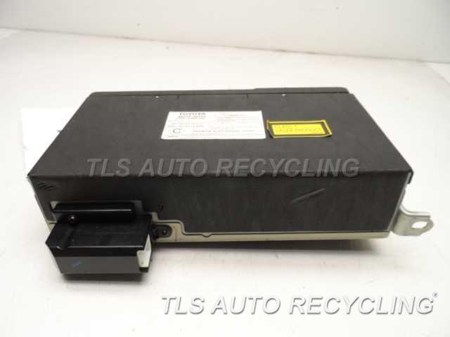1998 Lexus Gs 300 Radio Audio / Amp  86270-30150 CD CHANGER