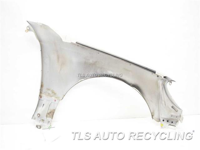 2000 Lexus Gs 300 Fender  LEFT WHITE FENDER