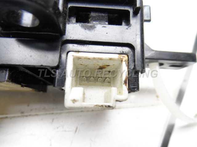 2001 Dodge Durango Instrument Cluster Fuse Box Diagram