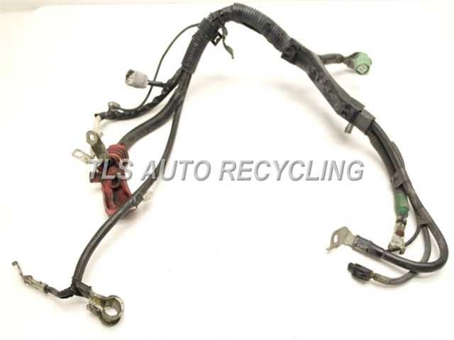 2002 chevy cavalier engine wiring harness 2002 lexus gs 300 engine wire harness - 82122-30630 - used ... #9