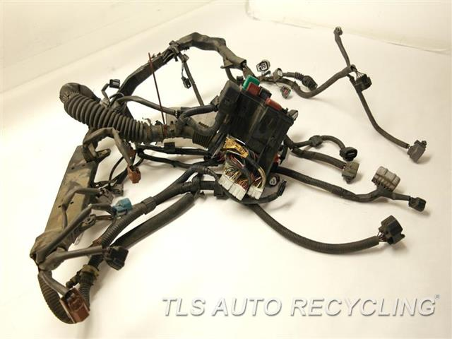 2002 Lexus Gs 300 Engine Wire Harness 821213a531 Rhtlsautorecycling: 2002 Lexus Wiring Harness At Gmaili.net