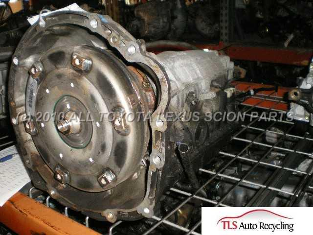 2002 Lexus GS 300 Transmission - 6cyl  ,AT,RWD - Used - A Grade