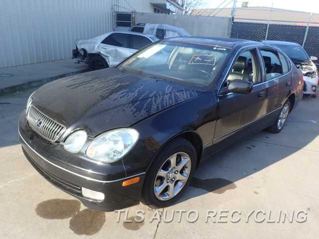 2003 Lexus GS 300 Parts Stock# 6061BL