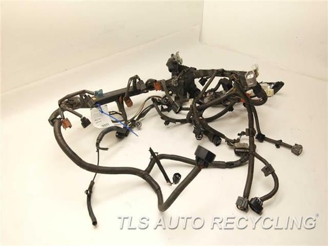 2003 lexus gs 300 engine wire harness 82121 3a531 used. Black Bedroom Furniture Sets. Home Design Ideas