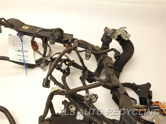 2003 Lexus Gs 300 Engine Wire Harness - 82121-3a531 - Used