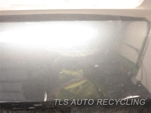 2006 Lexus Gs 300 Bumper Cover Rear   REPAINT, PAINT STRESS CRACKS 000,GRAY,W/O PARK ASSIST