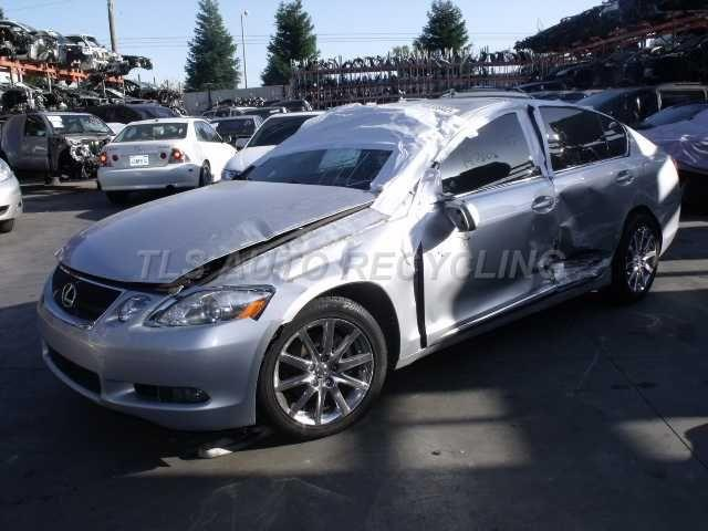 parting out 2006 lexus gs 300 stock 120087 tls auto. Black Bedroom Furniture Sets. Home Design Ideas