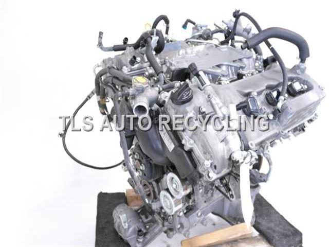 2006 lexus gs 300 engine