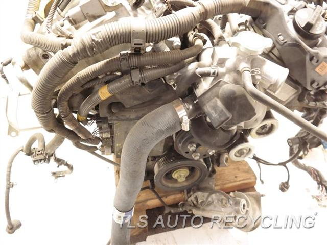 2006 Lexus Gs 300 Engine Assembly  ENGINE ASSEMBLY 1 YEAR WARRANTY