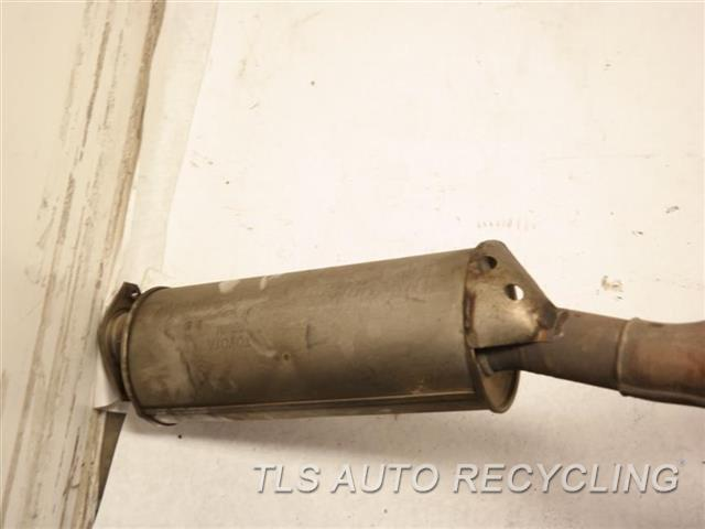 2006 Lexus Gs 300 Exhaust Pipe  FRONT EXHAUST PIPE 17410-31530