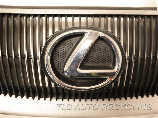 2006 Lexus Gs 300 Grille  GRAY,UPPER, W/O PRE-CRASH SYSTEM