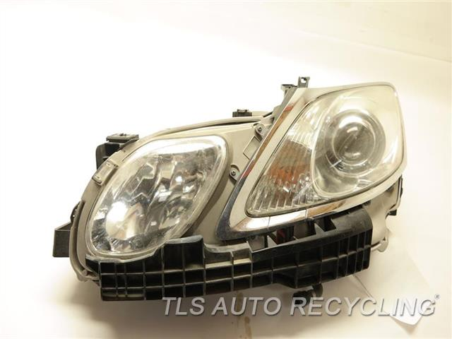 Lexus Headlamp Assembly : Lexus gs headlamp assembly  b used