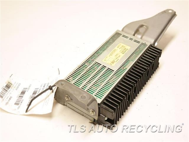 2006 Lexus Gs 300 Radio Audio / Amp 86280-30510 AMPLIFIER, W/O PREMIUM AUDIO SYSTEM