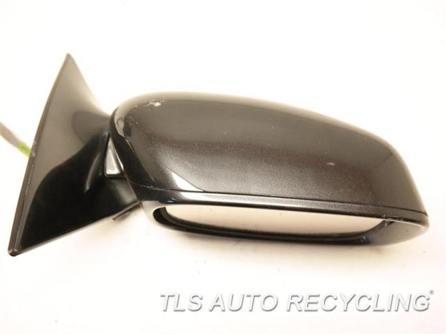 2006 Lexus Gs 300 Side View Mirror MINOR SCRATCHES RH,GRAY,PM,POWER, (MEMORY), R.