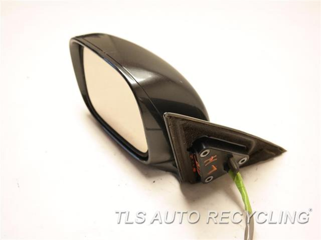 2006 Lexus Gs 300 Side View Mirror MINOR SCRATCHES LH,GRAY,PM,POWER, (MEMORY), L.