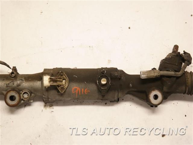 2006 Lexus Gs 300 Steering Gear Rack  POWER RACK AND PINION, RWD