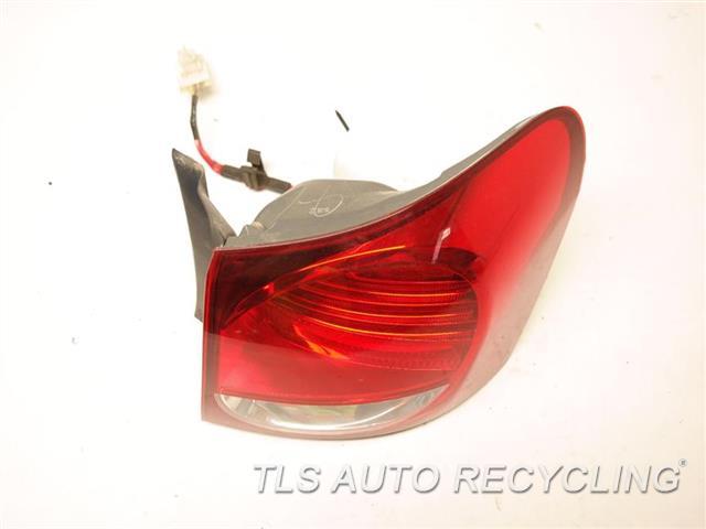 2006 Lexus Gs 300 Tail Lamp  RH,QUARTER PANEL MOUNTED, R.