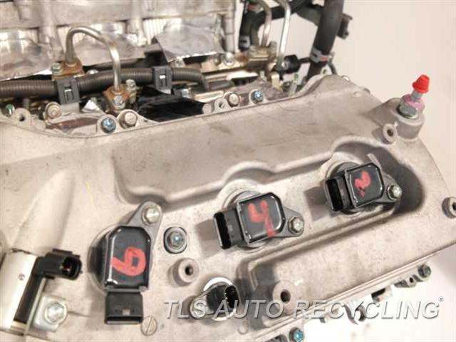 2007 Lexus Gs 350 Engine Assembly