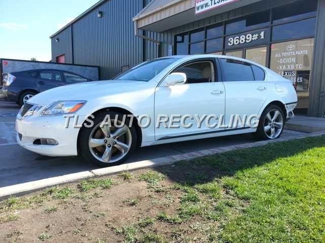 parting out 2008 lexus gs 350 stock 3093gy tls auto recycling. Black Bedroom Furniture Sets. Home Design Ideas