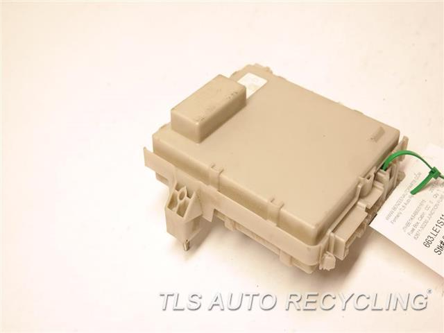 2011 lexus gs 350 82671-30230 junction fuse box