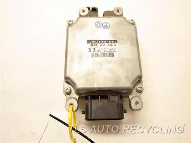 2013 Lexus GS 350 chassis cont mod - 89650-30890 - Used - A