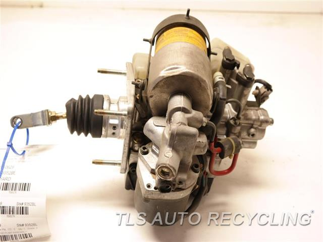 2001 Lexus Gs 430 Abs Pump  ANTI LOCK BRAKE ABS PUMP ASSY