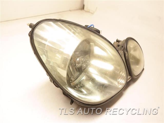 2001 Lexus Gs 430 Headlamp Assembly NEED BUFF RH,US MARKET, XENON (HID) HEADLAMP