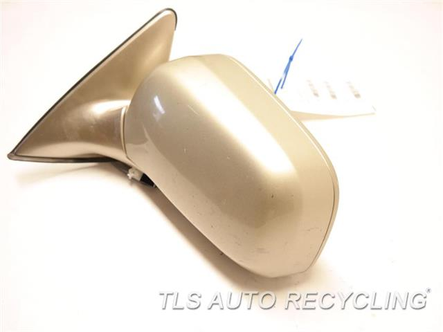 2001 Lexus Gs 430 Side View Mirror  LH,GLD,PM,POWER, (MEMORY), L.