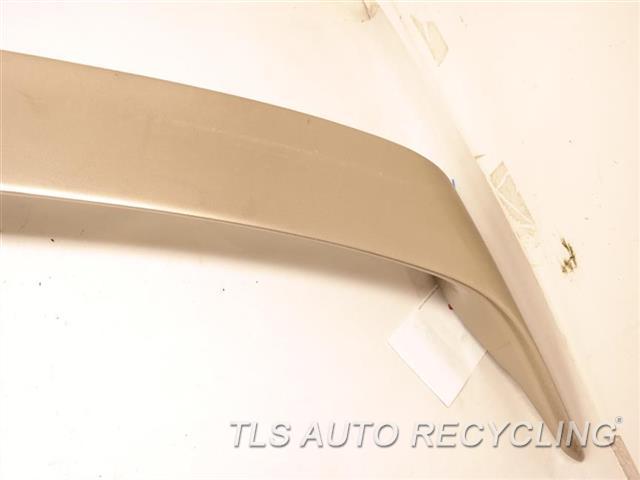 2001 Lexus Gs 430 Spoiler, Rear  TAN REAR SPOILER