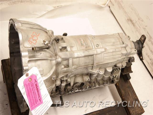 2001 Lexus Gs 430 Transmission  AUTOMATIC TRANSMISSION 1 YR WARRANTY