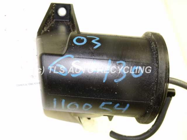 2003 Lexus Gs 430 Fuel Vapor Canister  UNDER INTAKE CANISTER 25719-50010