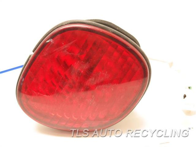 2004 Lexus Gs 430 Tail Lamp 81590-30070 DRIVER LID MOUNTED TAIL LAMP