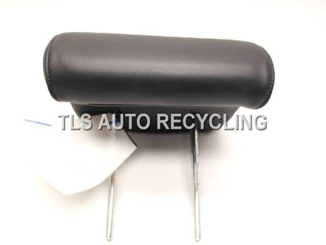 2006 Lexus Gs 430 Headrest  BLACK CENTER HEADREST 71960-30290-C0