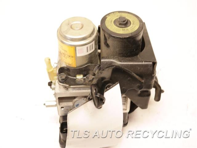 2013 Lexus Gs 450h Abs Pump 44510-30300 ACTUATOR AND PUMP ASSEMBLY