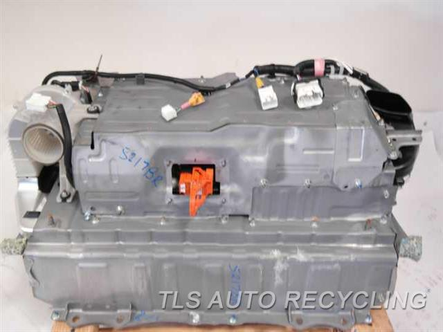 2013 Lexus Gs 450h Battery  HYBRID BATTERY G9510-30050